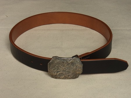SWORD TIP BELT
