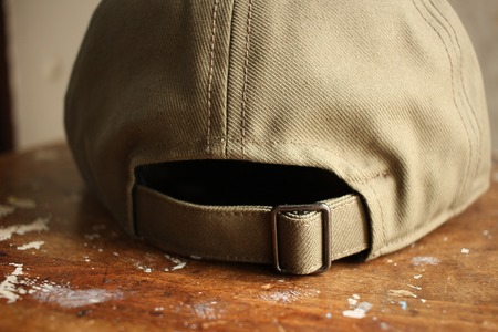 BASEBALL VENT CAP (5)