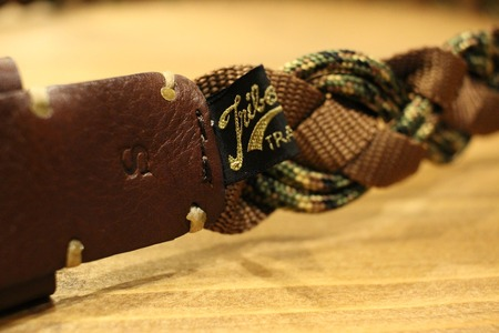 CHERRY CREEK MESH BELT