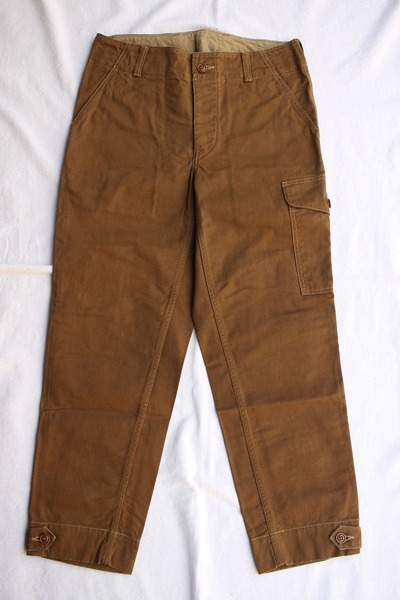 AVIATORS' TROUSERS (1)