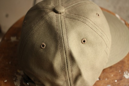 BASEBALL VENT CAP (6)