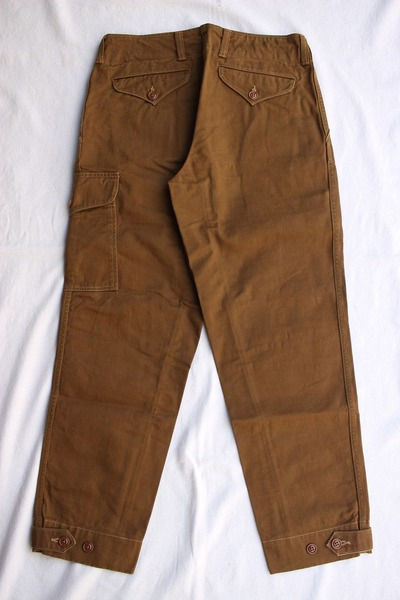 AVIATORS' TROUSERS (5)