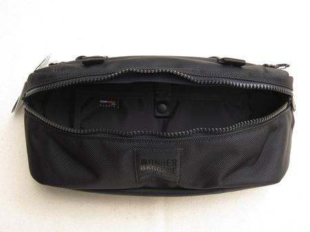 OPTIONAL WAIST BAG