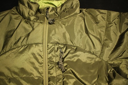 SKYLIGHT THERMAL JACKET