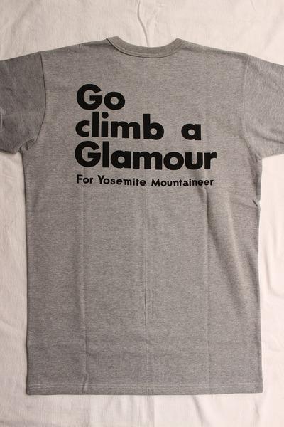 Go climb a Glamour