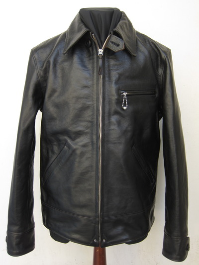 SINGLE RIDERS JACKET