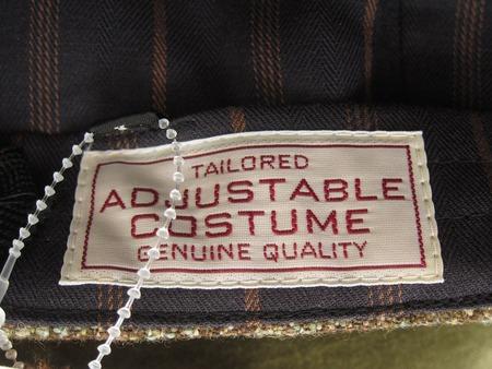 20's Style Casquette