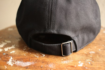 BASEBALL VENT CAP (15)