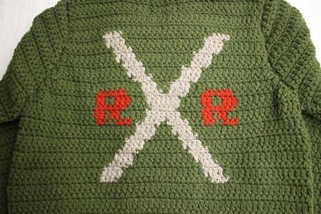 R.R. Crossing