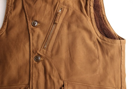 WINTER AVIATORS' VEST (6)