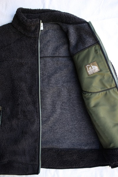 Mt.MARCY PILE JACKET