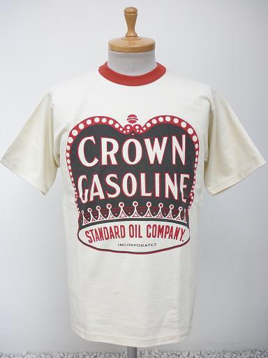 CROWN GASOLINE