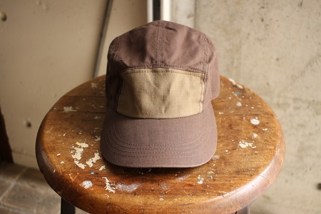 GUARDIAN'S PATROL CAP (2)