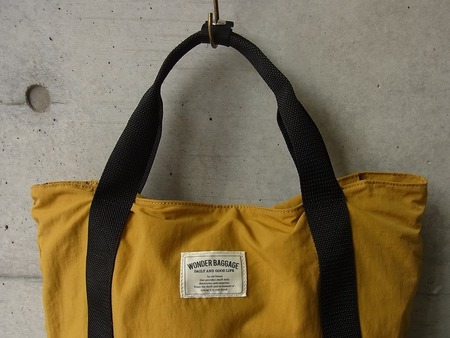 RELAX SACK TOTE