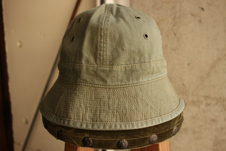 PRAIRIE ASSAULT HAT