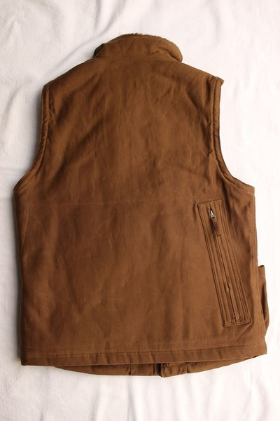 WINTER AVIATORS' VEST (10)