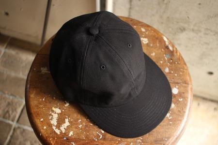 BASEBALL VENT CAP (17)