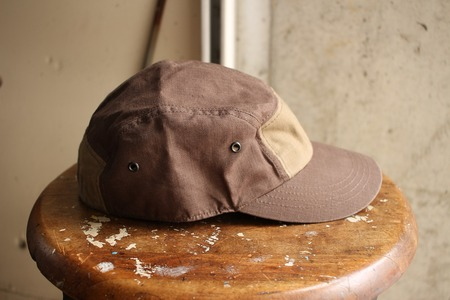 GUARDIAN'S PATROL CAP (3)