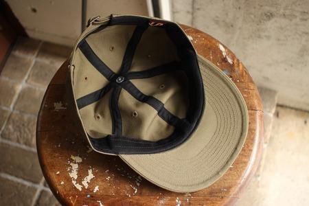 BASEBALL VENT CAP (9)