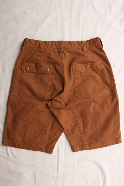 RINEBECK FIELD SHORTS