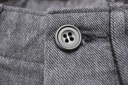 Officer Trousers Slim Type 2