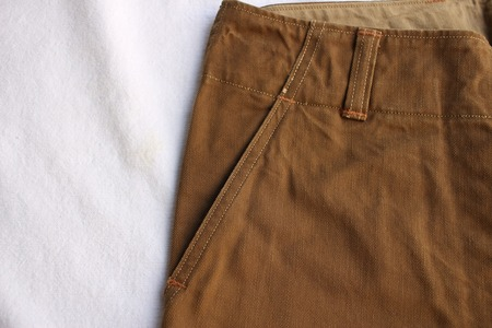 AVIATORS' TROUSERS (3)
