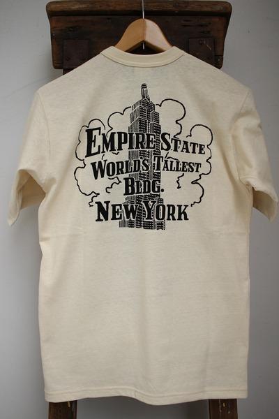 EMPIRE STATE 1933