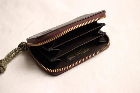 TRAPPER'S COIN CASE (9)