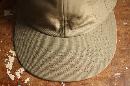 BASEBALL VENT CAP (8)
