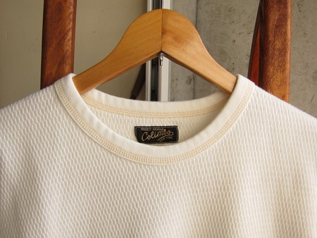 COLD SPRING THERMAL SHIRT L/S