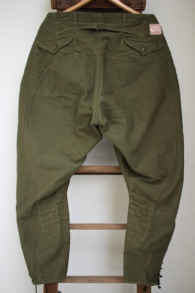 TIMBER CRUISER BREECHES
