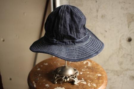 WINNFIELD DUGOUT HAT (6)