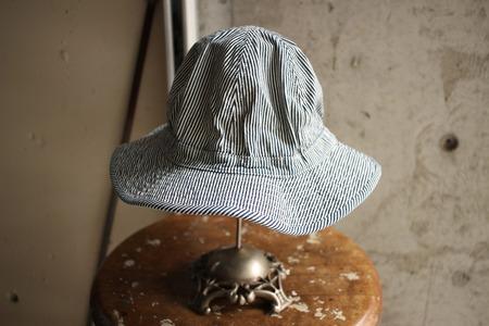 WINNFIELD DUGOUT HAT (1)