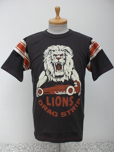 LION'S DRAG STRIP