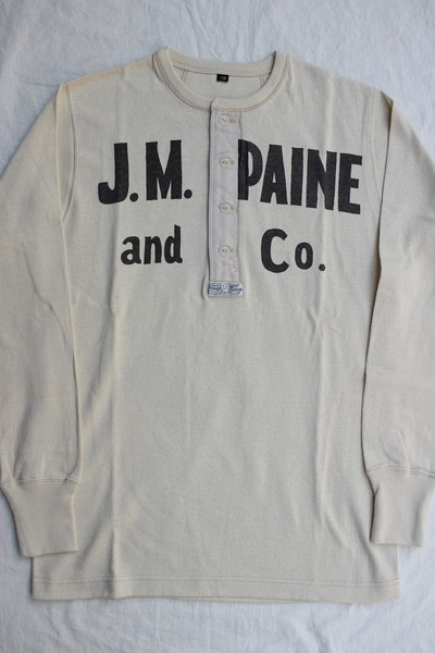 J.M.PAINE and Co.