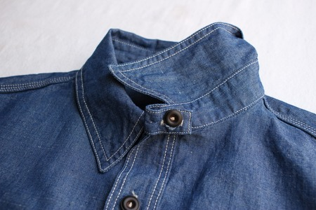 THE IRONALL SHORT SLEEVE WORK SHIRT (10)