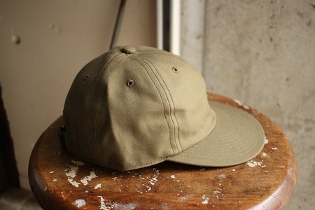 BASEBALL VENT CAP (3)