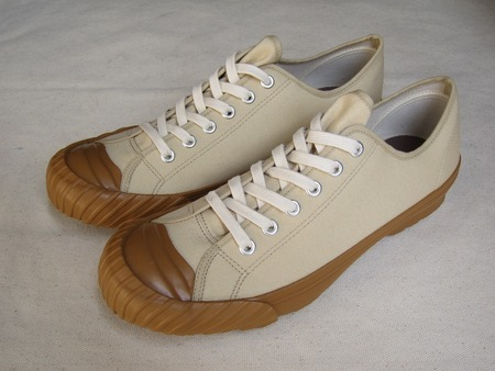 WW2 LOW CUT SNEAKER
