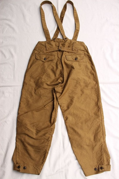 WINTER FLYING TROUSERS (10)