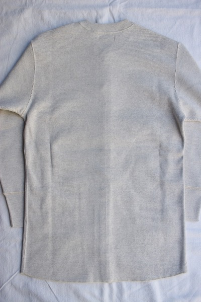 FRONT OPEN STYLE UNDERSHIRT