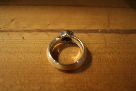 Screw Nut Ring