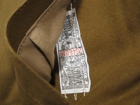 1940s USN BUCCANEER