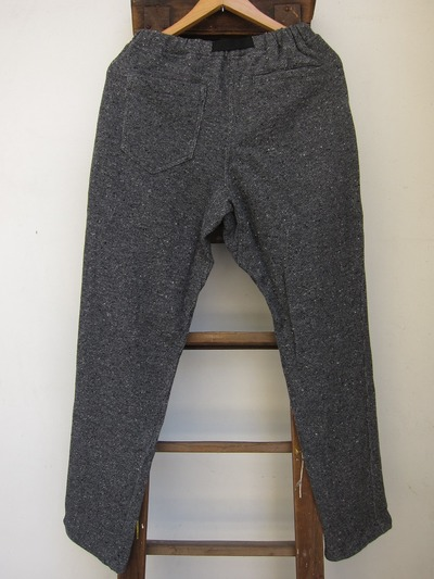 Happy Long Pants