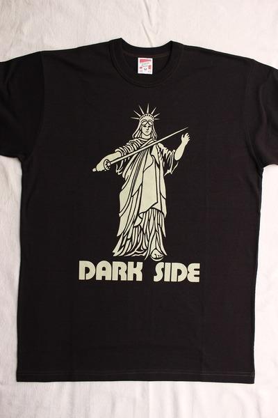 DARK SIDE OF NEW YORK