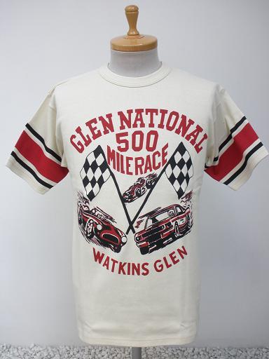 GLEN NATIONAL 500
