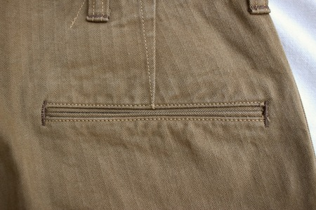 M-1942 TROUSERS