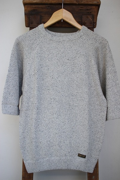 ROCKHOUNDS COTTON SWEATER