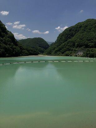 上州湯ノ湖2