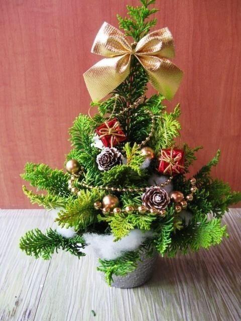手作りのクリスマスを楽しみませんか?