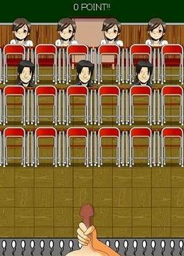 ぶっかけ教室